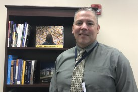 Supt. Thompson to make career and college prep top priority in Rockbridge schools