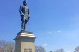 Confederate monuments expected to be a factor in Va. election