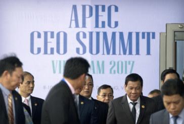 Pacific Rim trade pact talks continue