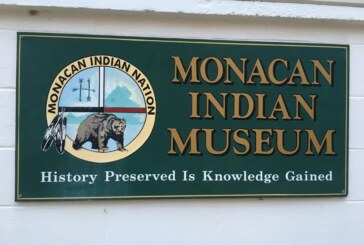 Monacan Indian Nation wins fight for federal recognition