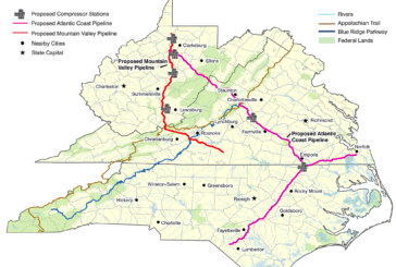 Atlantic Coast Pipeline to put $58 million back into environment