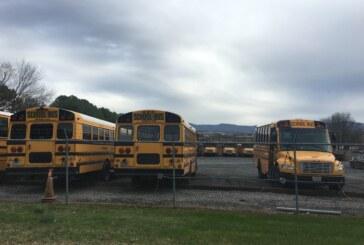 Virginia Senate votes to slash training hours for school bus drivers