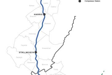 Mountain Valley Pipeline cost rises to $4.6 billion
