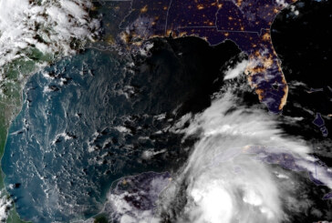 Hurricane Michael closes in on Florida Panhandle