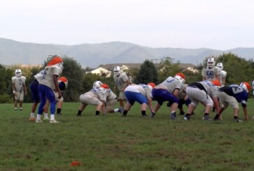 Rockbridge Wildcats looking for a run at the playoffs
