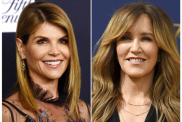 TV stars and coaches charged in college bribery scheme