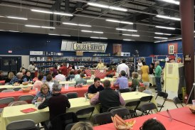Local nonprofit holds annual chili cook-off fundraiser