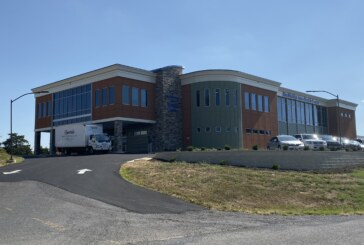 Expanded health center opening Oct. 10