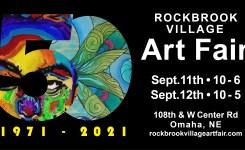50th Annual Art Fair