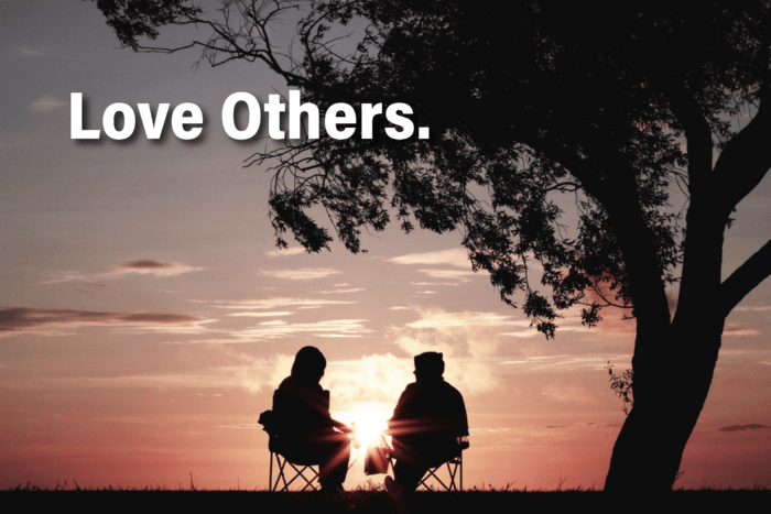 Love Others in Granite Falls, NC
