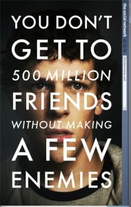 Casting 'The Social Network' – What Character Are You?