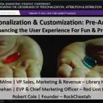HSMAI Digital Marketing Strategy Conference Pre-Arrival Personalization and Customization