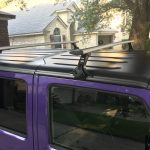 Thule Jeep Wrangler Roof Rack Ultimate Guide