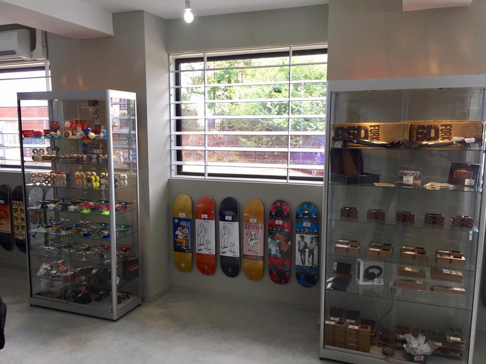 Vans Store Hull 3