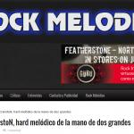 rock melodico - cranston