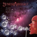 sunrise auranaut - the first cosmic