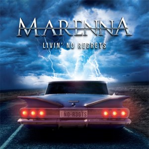 marenna - livin no regrets