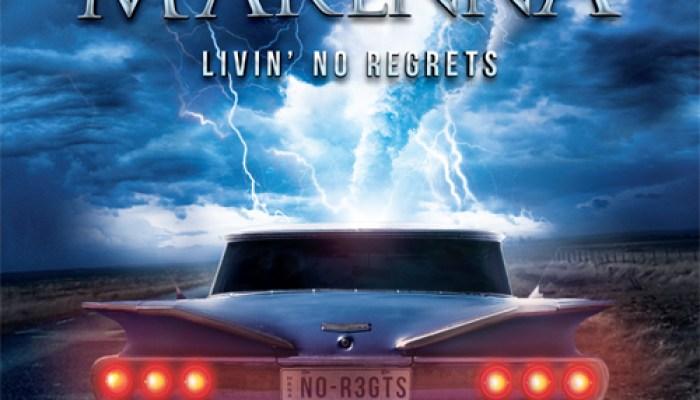 marenna - livin no regrets