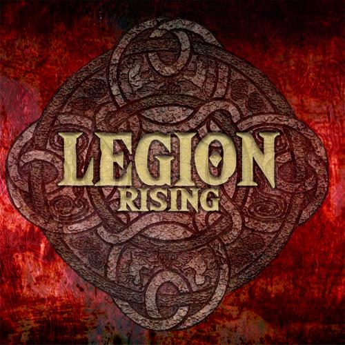legion - rising