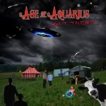 age of aquarius - out there
