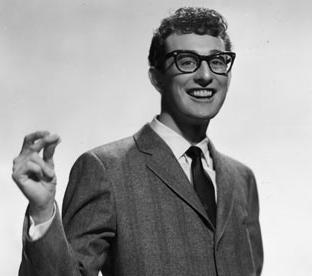 バディ・ホリー(Buddy Holly)2