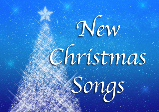 New Christmas Songs 2015 – Part 1