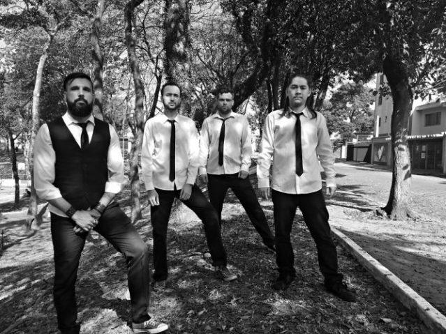 """Banda Celofane é atração no """"Fest rock Novo Polo"""""""