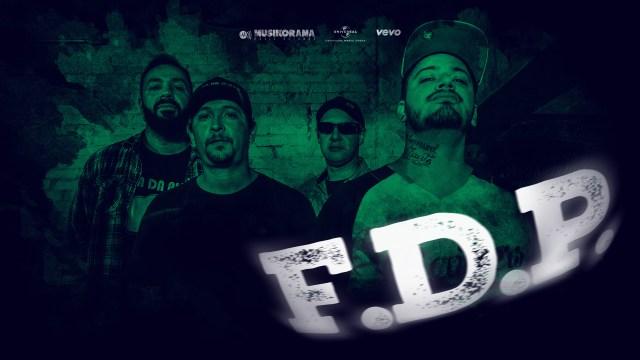 """Banda Fora Da Pista lançou recentemente o clipe do single """"Sem Entender"""""""