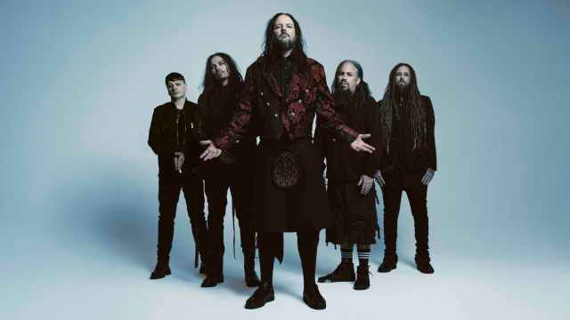 """Korn lança novo clipe """"You'll Never Find Me"""""""