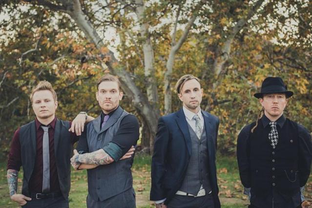 Shinedown pretende lançar clipes para todas as músicas do último álbum