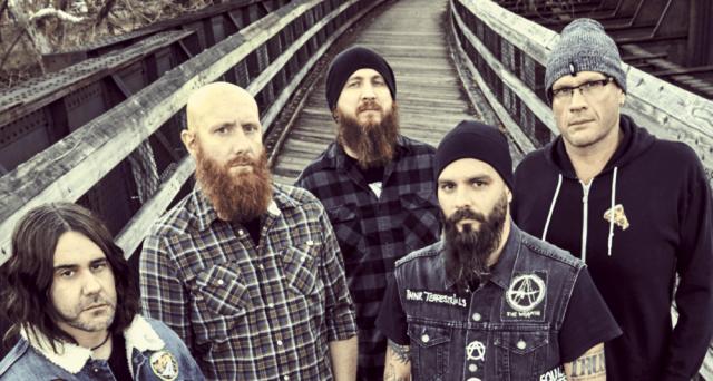 Killswitch Engage lança nova música