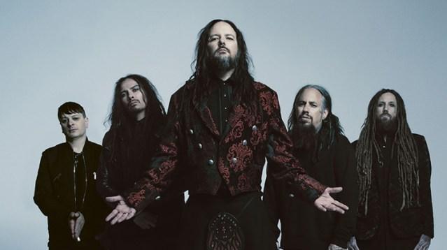 """Korn lança vídeo para novo single """"Cold"""""""