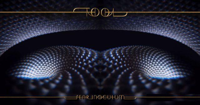 Novo CD do Tool vem com tela HD e alto falante