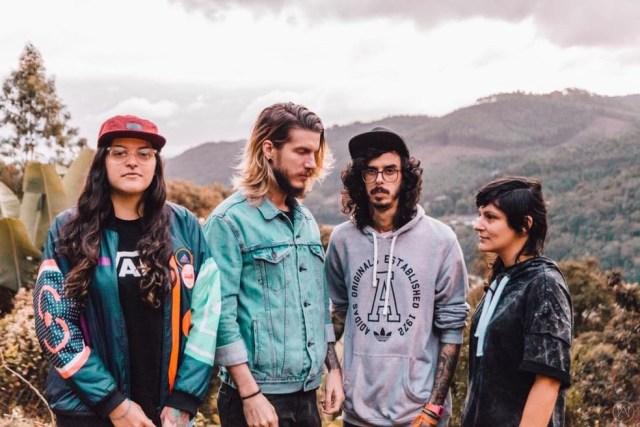 Far From Alaska anuncia a saída do baterista Lauro Kirsch