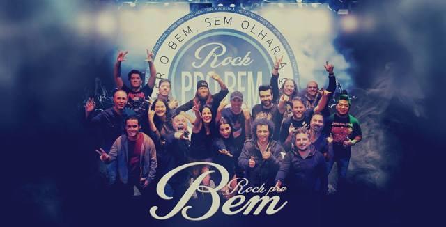 Festival Rock pro Bem contará com: Almanak, Piero Vieira e Hey Ladies