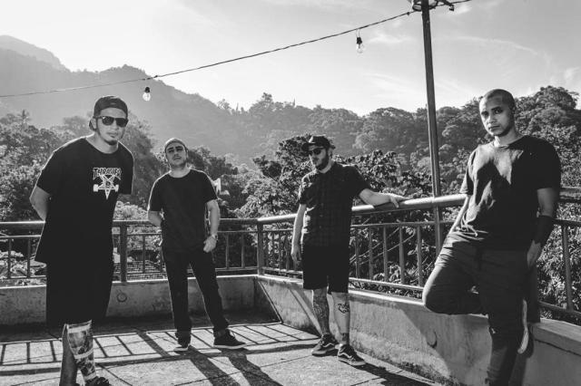 Neon Desert lança single Night Rush e estreia na Abraxas Records