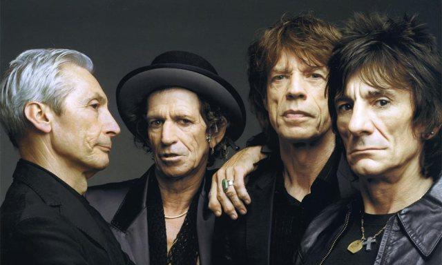Fotos do começo da carreira dos Rolling Stones serão expostas