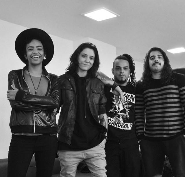 Nove Zero Nove lançará single em parceria com a cantora Sonja