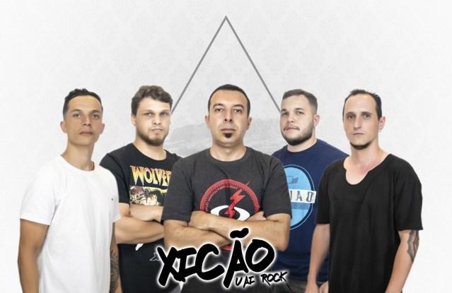 Assista o mais recente clipe da banda Xicão Uai Rock