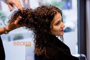Step 12 hair