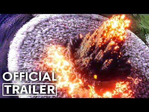 GREENLAND Trailer (2020) Gerard Butler, Disaster Movie
