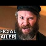 AN AMERICAN PICKLE Trailer (Seth Rogen, 2020)