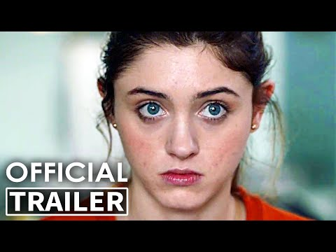 YES GOD YES Trailer (Natalia Dyer, 2020)