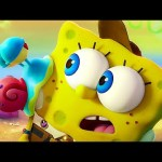 THE SPONGEBOB Movie 3 Trailer (Animation, 2020) Keanu Reeves, Sponge on the Run