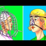 10 Beauty Inventions That Should Stay in the Past