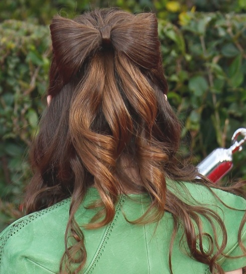 Back to school hairstyle rockedbuzz is here