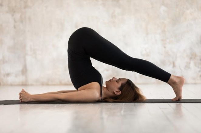 How To Inverted asanas