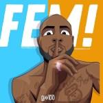 davido fem mp3 download free