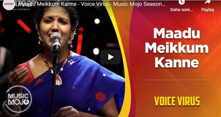 madumekkum kanne song download MP3