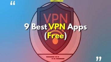 Best VPN Apps